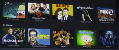 free trial offer of internet TV television on demand movies