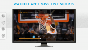 Stream-sports, tv shows domestic and foreign channels